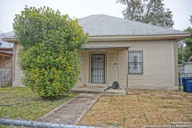 106 Saint Charles, San Antonio, TX 78202 (MLS #1344718) :: Magnolia Realty