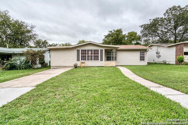 1119 San Angelo, San Antonio, TX 78201 (MLS #1344720) :: Magnolia Realty