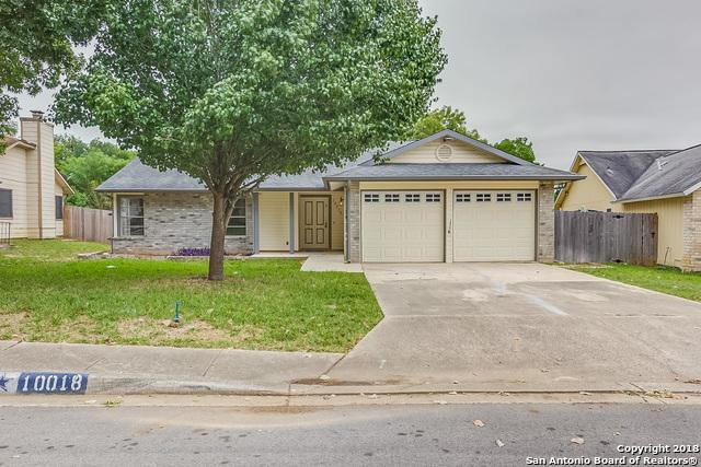 10018 Sierra Pass, Converse, TX 78109 (MLS #1344727) :: Ultimate Real Estate Services