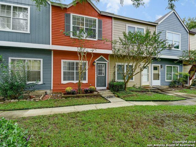 12256 Lemon Blossom, San Antonio, TX 78247 (MLS #1344743) :: Magnolia Realty