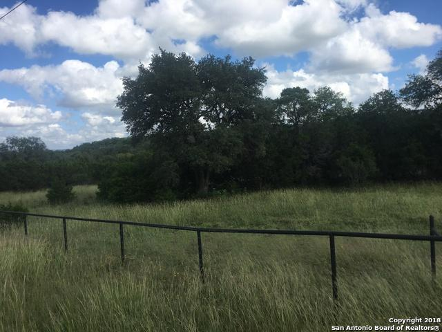 LOT 27 Fm 3351, Boerne, TX 78006 (MLS #1344758) :: The Castillo Group