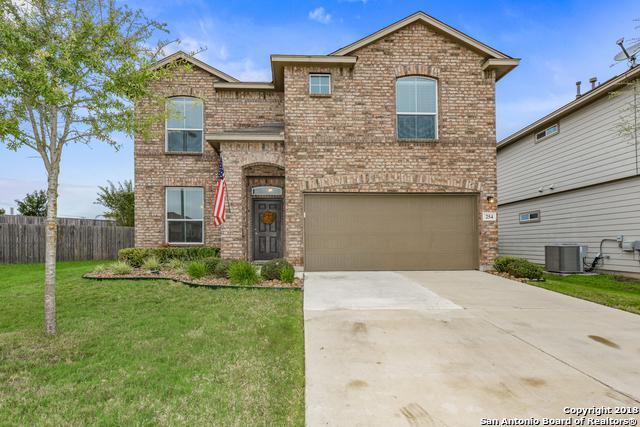 254 Nesting Tree, San Antonio, TX 78253 (MLS #1344760) :: Vivid Realty
