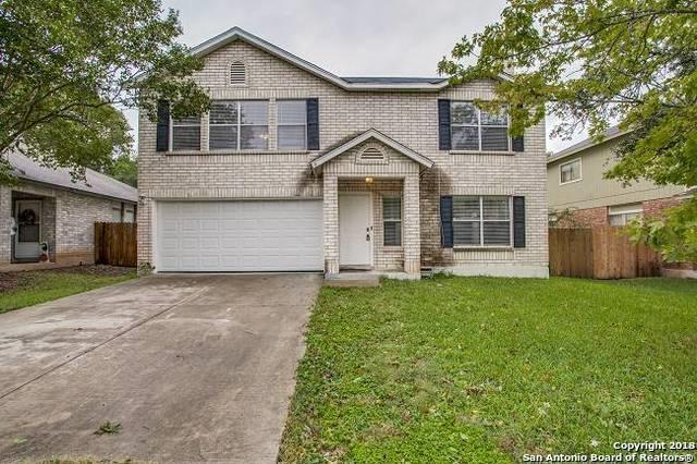 21514 Tenore, San Antonio, TX 78259 (MLS #1344762) :: Magnolia Realty