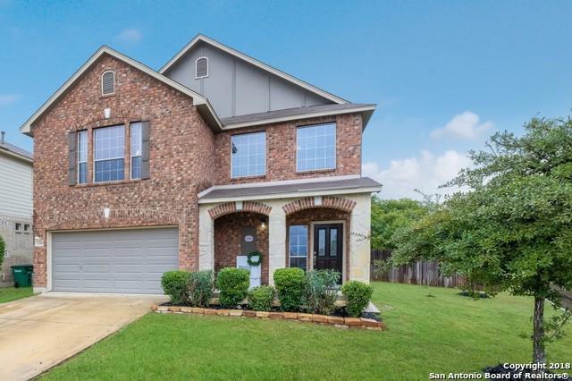 2306 Elva Forest, San Antonio, TX 78251 (MLS #1344765) :: Exquisite Properties, LLC