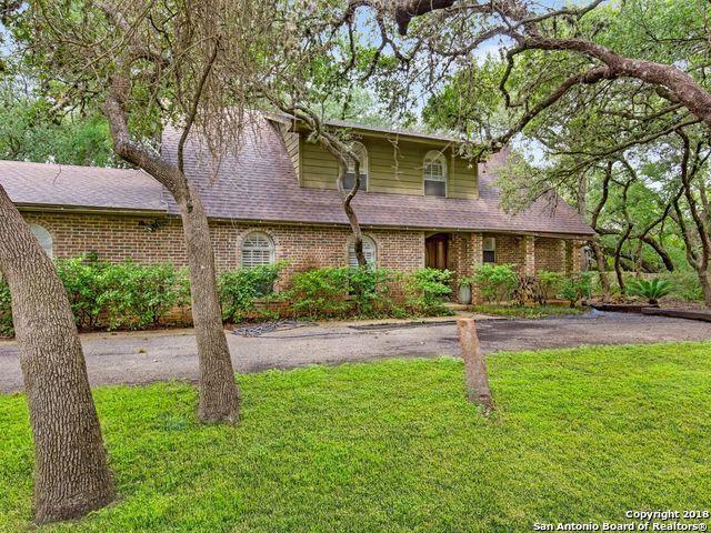 25755 Bulverde Rd, San Antonio, TX 78261 (MLS #1344769) :: Exquisite Properties, LLC