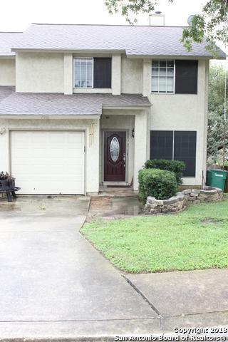 7916 Santa Catalina, San Antonio, TX 78250 (MLS #1344776) :: Magnolia Realty