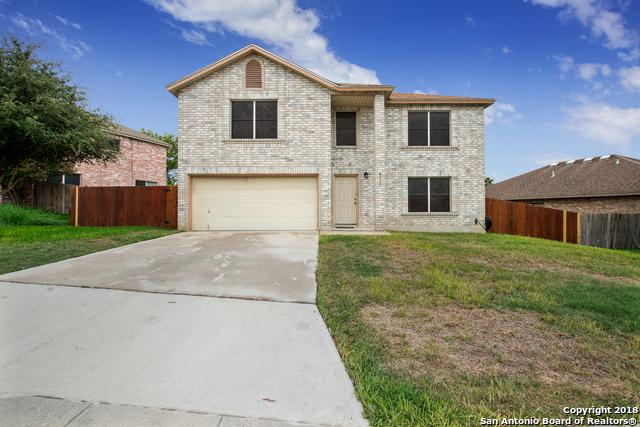 8307 Northaven Dr, Converse, TX 78109 (MLS #1344779) :: Exquisite Properties, LLC