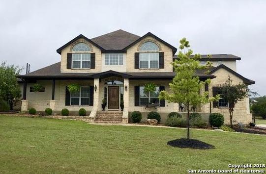 154 Lake View Dr, Boerne, TX 78006 (MLS #1344785) :: Vivid Realty