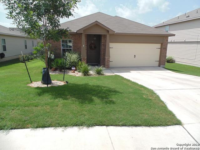 11310 Dodson Trail, San Antonio, TX 78245 (MLS #1344793) :: The Suzanne Kuntz Real Estate Team