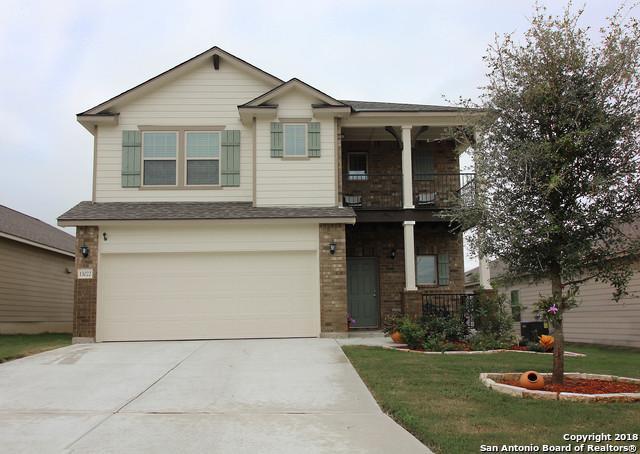 13022 Bunkhouse, San Antonio, TX 78245 (MLS #1344798) :: The Suzanne Kuntz Real Estate Team
