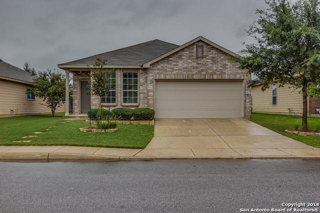 8138 Ashwood Pointe, San Antonio, TX 78254 (MLS #1344802) :: Exquisite Properties, LLC