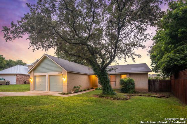 13023 Westrun, San Antonio, TX 78249 (MLS #1344826) :: Exquisite Properties, LLC