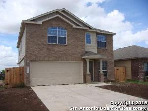 3327 Alonzo Fields, Converse, TX 78109 (MLS #1344832) :: Ultimate Real Estate Services