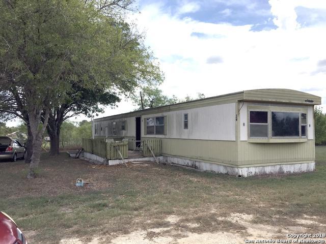 362 Muehl Rd, Seguin, TX 78155 (MLS #1344837) :: Exquisite Properties, LLC
