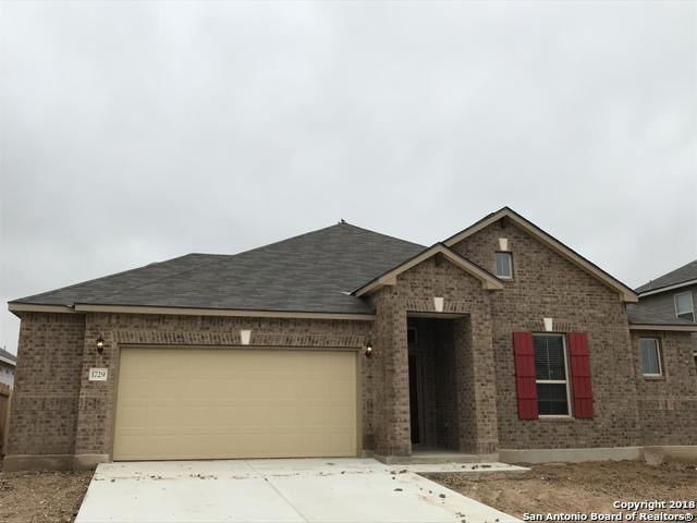 1729 Fall View, New Braunfels, TX 78130 (MLS #1344841) :: The Suzanne Kuntz Real Estate Team