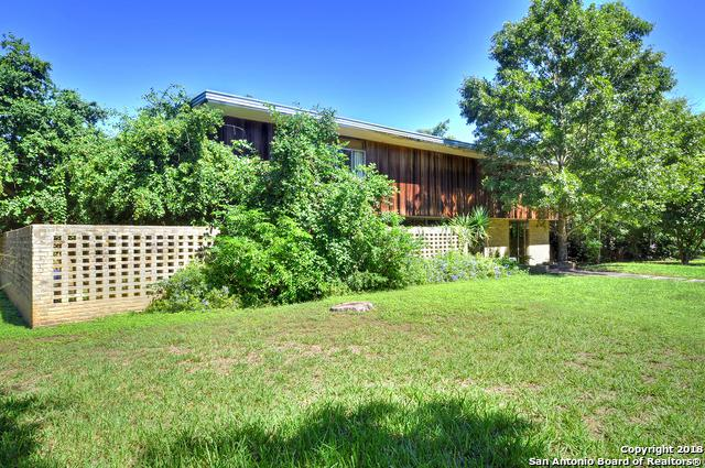 203 Oakhurst Pl, San Antonio, TX 78209 (MLS #1344843) :: Exquisite Properties, LLC
