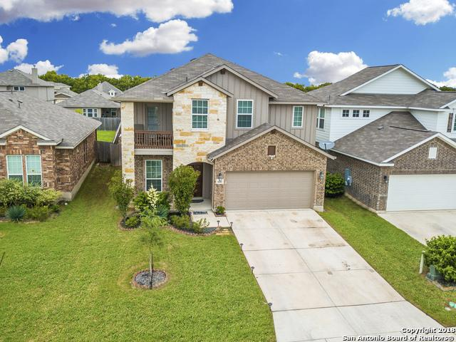 8261 Robin Gate, Selma, TX 78154 (MLS #1344846) :: Alexis Weigand Real Estate Group
