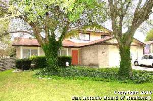 9507 Millers Ridge, San Antonio, TX 78239 (MLS #1344850) :: Exquisite Properties, LLC