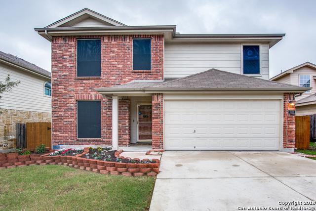7631 Ariel Hill, San Antonio, TX 78252 (MLS #1344851) :: Exquisite Properties, LLC