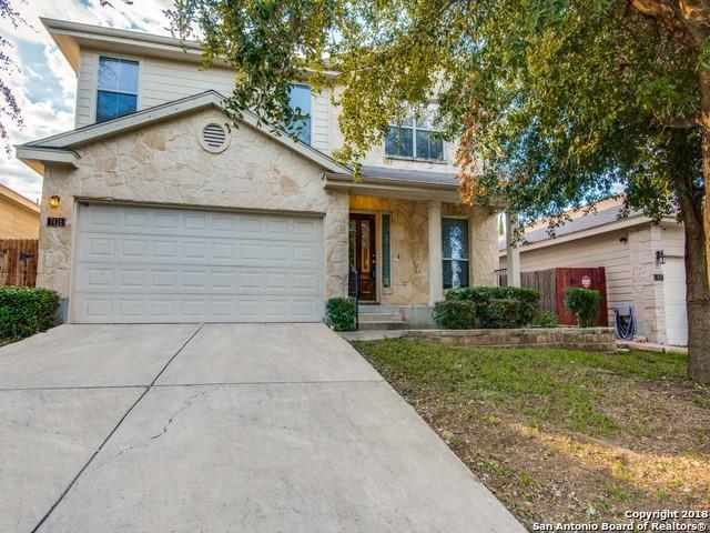 7426 Perseus Sound, San Antonio, TX 78252 (MLS #1344876) :: Exquisite Properties, LLC