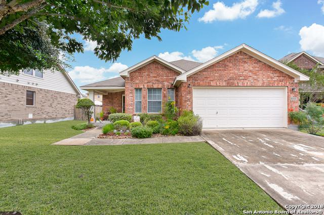 113 Bison Ln, Cibolo, TX 78108 (MLS #1344883) :: The Castillo Group