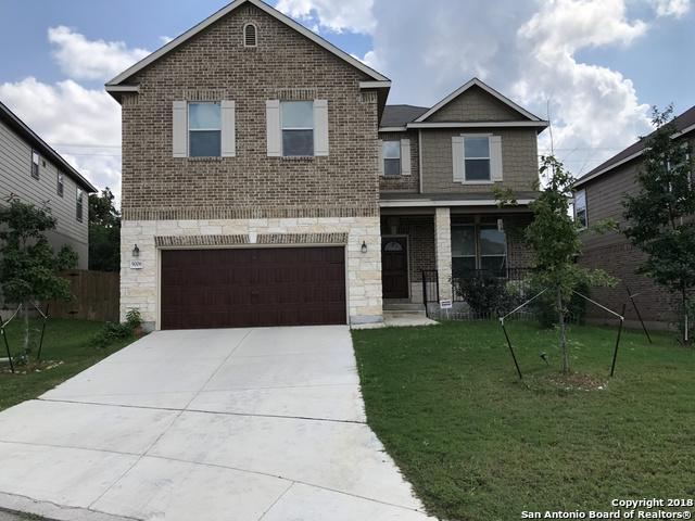 9006 Sagerock Park, San Antonio, TX 78250 (MLS #1344894) :: The Suzanne Kuntz Real Estate Team
