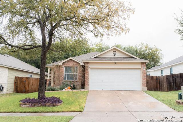 113 Wistoria Ct, Cibolo, TX 78108 (MLS #1344905) :: The Castillo Group