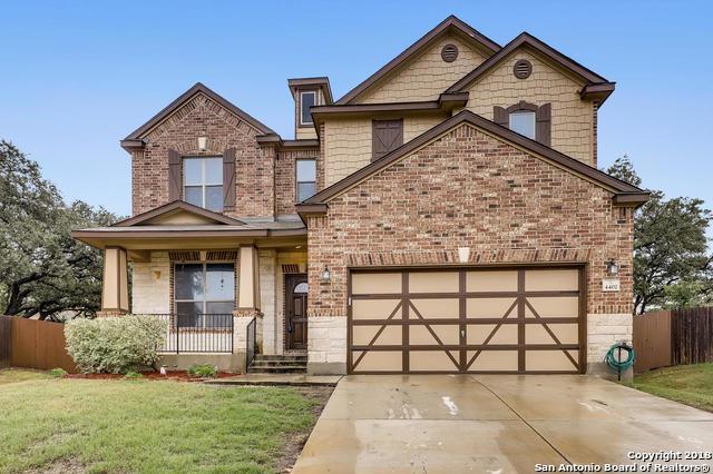 4402 Montrose Wood, San Antonio, TX 78259 (MLS #1344906) :: Exquisite Properties, LLC