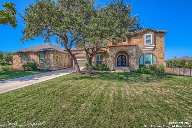 27707 Cascabel Ln, San Antonio, TX 78260 (MLS #1344908) :: Alexis Weigand Real Estate Group