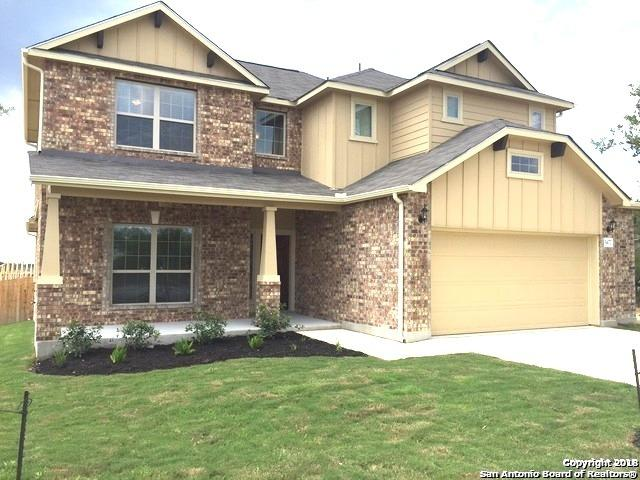 5477 Cypress Pt, Schertz, TX 78108 (MLS #1344913) :: The Castillo Group