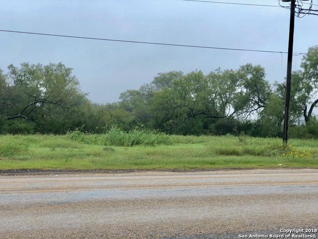 TBD Zanderson, Jourdanton, TX 78026 (MLS #1344923) :: Neal & Neal Team