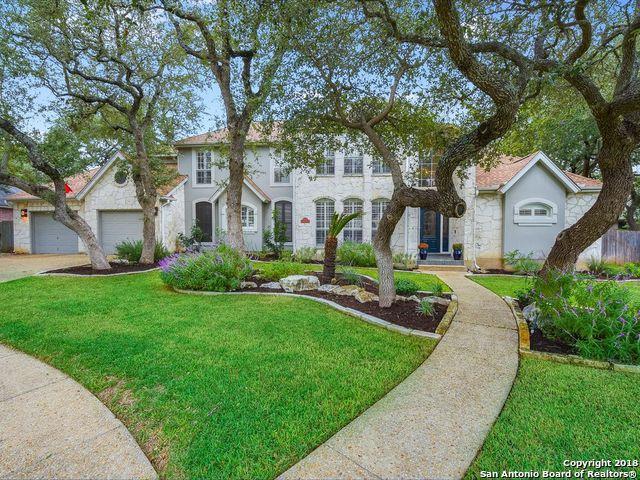 18207 Summer Springs St, San Antonio, TX 78259 (MLS #1344933) :: Exquisite Properties, LLC