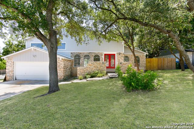 8602 Star Creek Dr, San Antonio, TX 78251 (MLS #1344936) :: Exquisite Properties, LLC