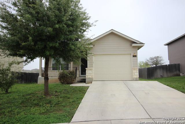 7814 Radiant Star, San Antonio, TX 78252 (MLS #1344964) :: Exquisite Properties, LLC