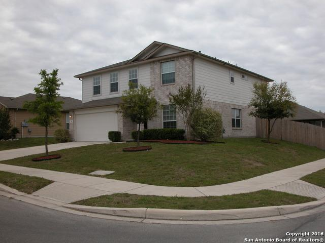768 Fountain Gate, Schertz, TX 78108 (MLS #1344987) :: The Castillo Group