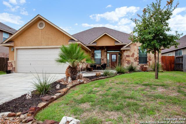 948 Divine Way, New Braunfels, TX 78130 (MLS #1344996) :: Vivid Realty