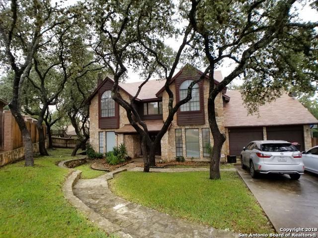 8522 Romney, San Antonio, TX 78254 (MLS #1345012) :: Alexis Weigand Real Estate Group