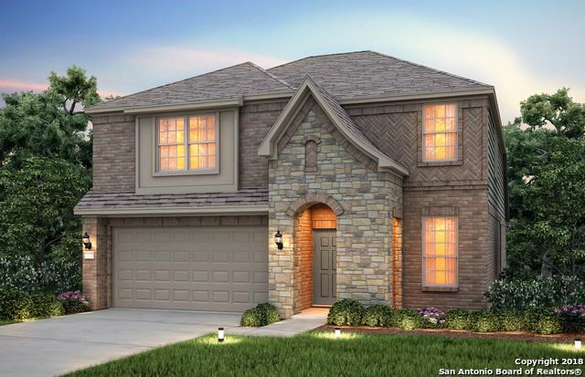7703 Paraiso Crest, Boerne, TX 78015 (MLS #1345026) :: Alexis Weigand Real Estate Group