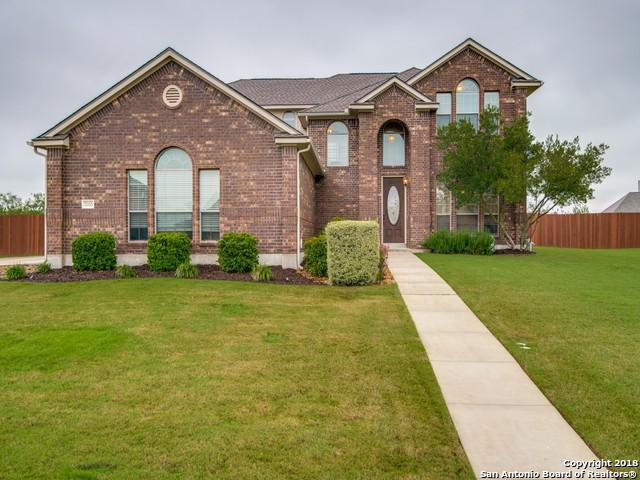 7006 Hallie Heights, Schertz, TX 78154 (MLS #1345028) :: The Castillo Group
