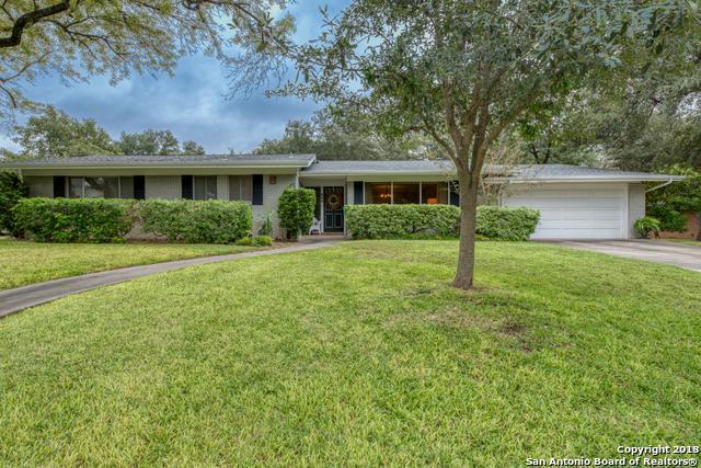 630 Wyndale St, San Antonio, TX 78209 (MLS #1345030) :: Magnolia Realty