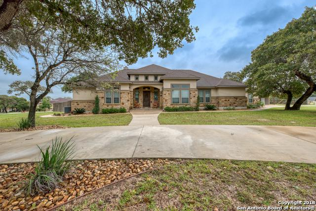 108 Copper Creek Dr, La Vernia, TX 78121 (MLS #1345033) :: Berkshire Hathaway HomeServices Don Johnson, REALTORS®