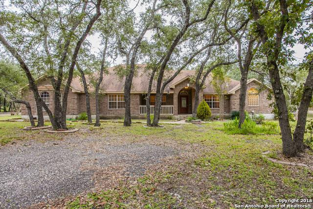 113 Emerald Dr, Floresville, TX 78114 (MLS #1345036) :: Magnolia Realty