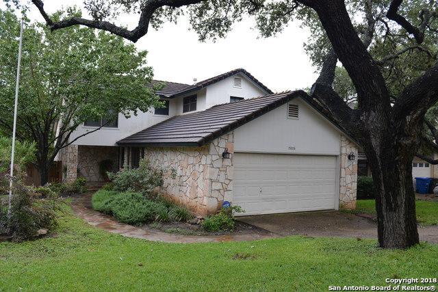 15206 Forest Stone St, San Antonio, TX 78232 (MLS #1345039) :: Magnolia Realty
