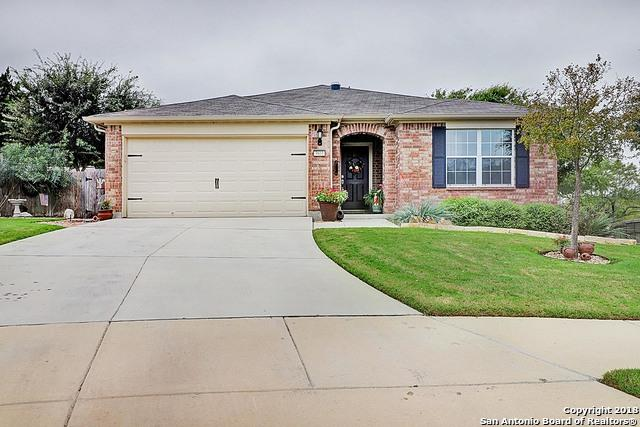 3801 Smokey Pointe, Schertz, TX 78108 (MLS #1345040) :: The Castillo Group
