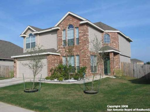 9610 Krier Ct, Converse, TX 78109 (MLS #1345043) :: Ultimate Real Estate Services