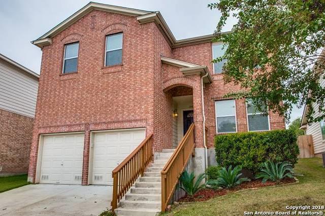 15806 Cotton Tail Ln, San Antonio, TX 78255 (MLS #1345045) :: Alexis Weigand Real Estate Group