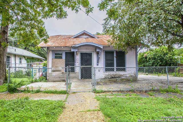 106 Gillespie St, San Antonio, TX 78212 (MLS #1345048) :: Vivid Realty