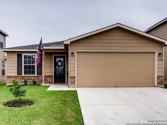 11738 Silver Horse, San Antonio, TX 78254 (MLS #1345055) :: Exquisite Properties, LLC