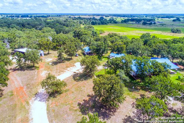 2369 Fm 1107, Stockdale, TX 78160 (MLS #1345060) :: Alexis Weigand Real Estate Group