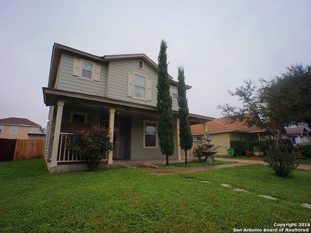 2115 Sunview Post, San Antonio, TX 78224 (MLS #1345061) :: Vivid Realty